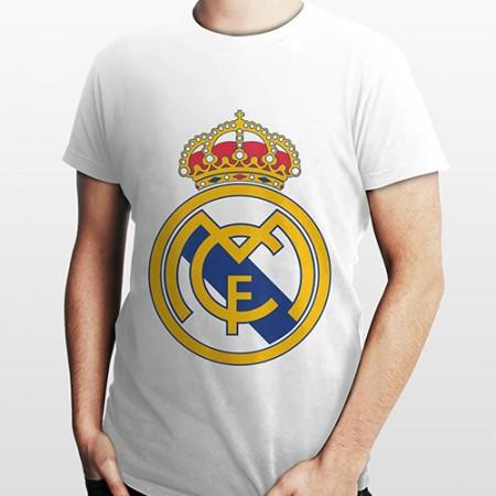تیشرت رئال مادرید