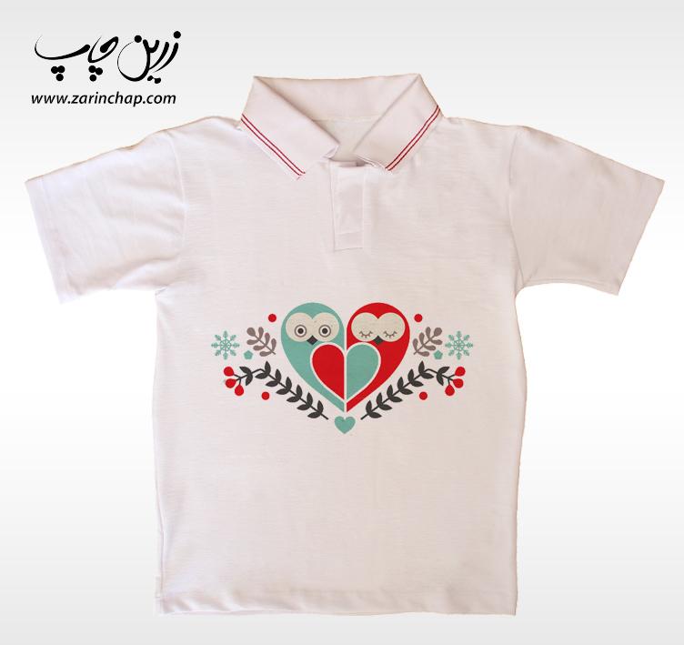 تی شرت چاپ