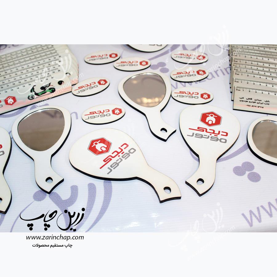 ساخت و چاپ اختصاصی محصولات ویژه – زرین چاپ